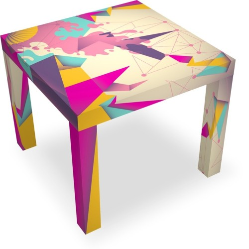 Personalizar muebles bohochicstylebohochicstyle for Mueble lack ikea