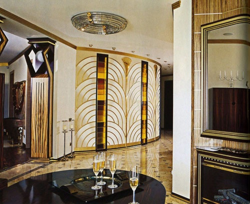 Inspiraci n estilo a os 20 bohochicstylebohochicstyle for Muebles capitol