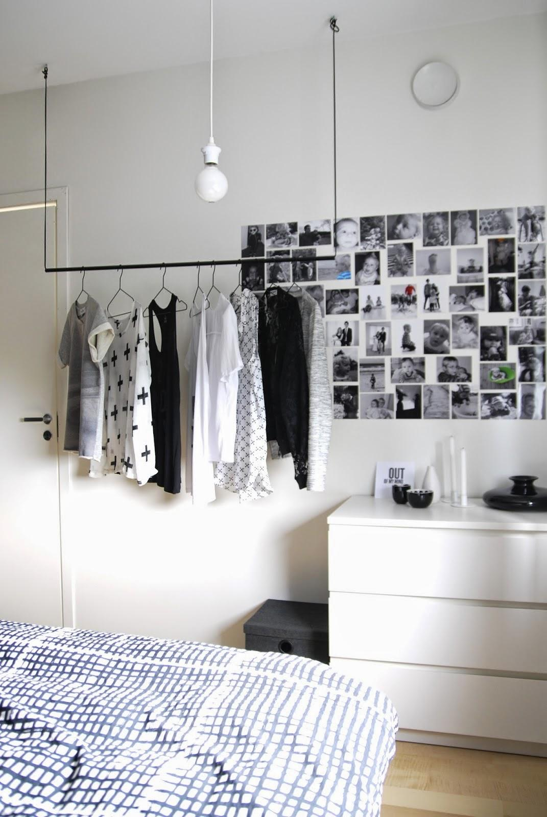convertir un dormitorio en vestidor bohochicstylebohochicstyle. Black Bedroom Furniture Sets. Home Design Ideas