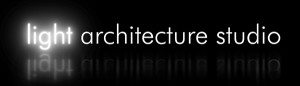 ENCABEZADO light architecture studio logo