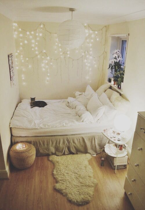 tumblr rooms white simple ideas small y low cost para dormitorios 230